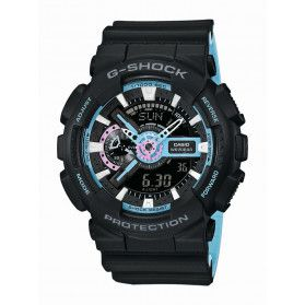 Zegarek CASIO G-Shock M ZB GA-110PC-1AER
