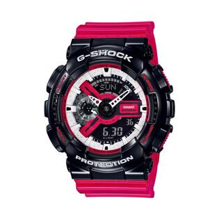 Zegarek CASIO G-Shock M ZB GA-110RB-1AER