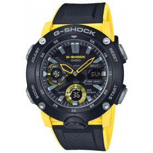 Zegarek CASIO G-Shock M ZB GA-2000-1A9ER