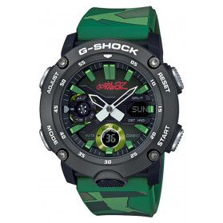 Zegarek CASIO G-shock M ZB GA-2000GZ-3AER