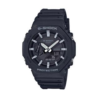 Zegarek CASIO G-Shock M ZB GA-2100-1AER