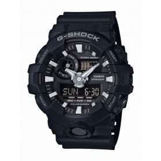 Zegarek CASIO G-Shock M ZB GA-700-1BER Casio - 1