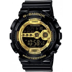 Zegarek CASIO G-Shock M ZB GD-100GB-1ER