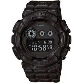 Zegarek CASIO G-Shock M ZB GD-120BT-1ER Casio - 1