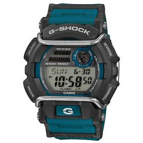 Zegarek CASIO G-Shock M ZB GD-400-2ER Casio - 1