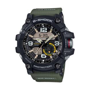 Zegarek CASIO G-Shock M ZB GG-1000-1A3ER