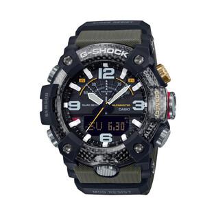 Zegarek CASIO G-Shock M ZB GG-B100-1A3ER