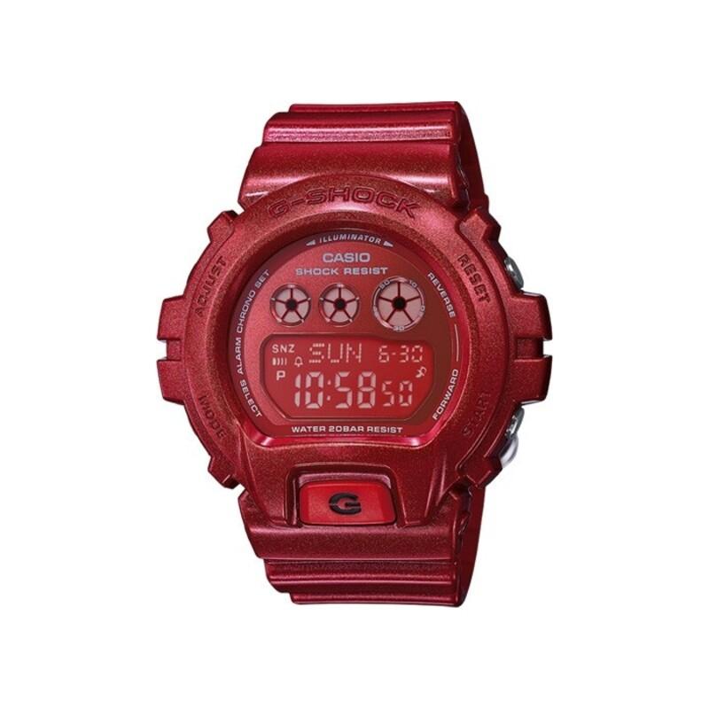 Zegarek CASIO G-Shock M ZB GMD-S6900SM-4ER Casio - 1