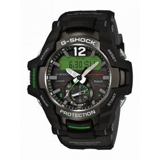 Zegarek CASIO G-Shock M ZB GR-B100-1A3ER