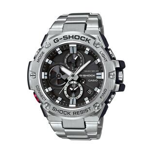 Zegarek CASIO G-Shock M ZB GST-B100D-1AER - 1