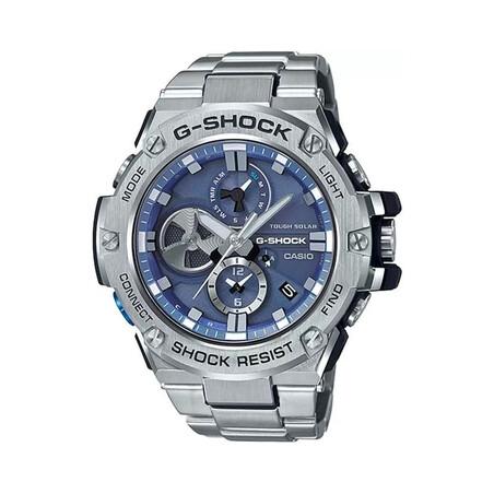 Zegarek CASIO G-Shock M ZB GST-B100D-2AER