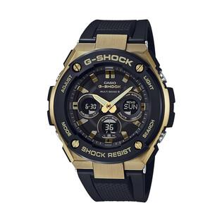 Zegarek CASIO G-Shock M ZB GST-W300G-1A9ER
