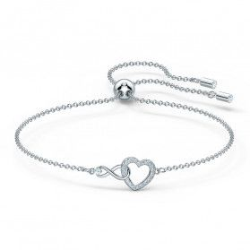 Bransoleta SWA INFINITY:BRACELET SIMPLE CRY S1 5524421