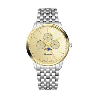 Zegarek ADRIATICA M AA A8262.2111QF Adriatica - 1