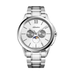 Zegarek ADRIATICA M AA A8283.5113QF Adriatica - 1