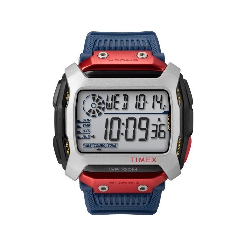 Zegarek TIMEX Command Red Bull M TJ TW5M20800 Timex - 1