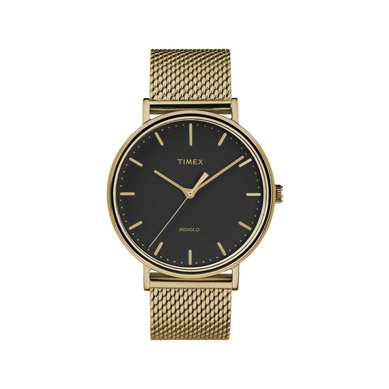 Zegarek TIMEX Fairfield K TJ TW2T37300 Timex - 1