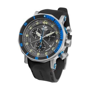 Zegarek VOSTOK E. Lunokhod-2 M PV 6S30-6205213 Vostok - 1
