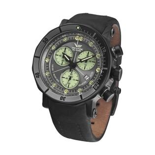Zegarek VOSTOK E. Lunokhod-2 M PV 6S30-6204212 Vostok - 1