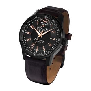 Zegarek VOSTOK E. Gaz-14 Limusine M PV YN85-560C520