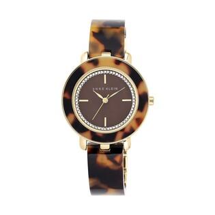 Zegarek ANNE KLEIN Pearl Swarovski K WP 1972BMTO