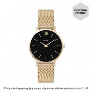 Zegarek CLUSE Minuit K HA CW0101203017 Cluse - 1