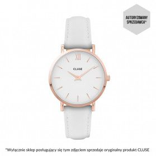 Zegarek CLUSE Minuit K HA CW0101203021 Cluse - 1