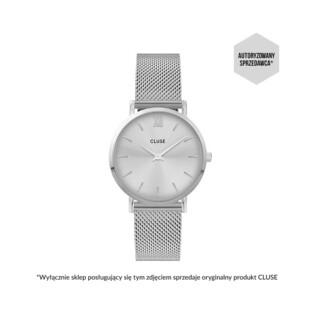 Zegarek CLUSE Minuit Mesh K HA CW0101203011 Cluse - 1