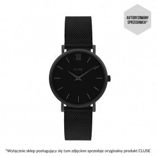 Zegarek CLUSE Minuit Mesh K HA CW0101203012 Cluse - 1