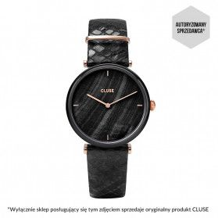 Zegarek CLUSE Triomphe K HA CW0101208012