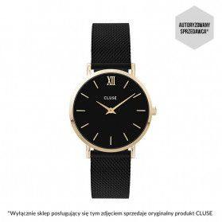 Zegarek CLUSE Minuit K HA CW0101203009