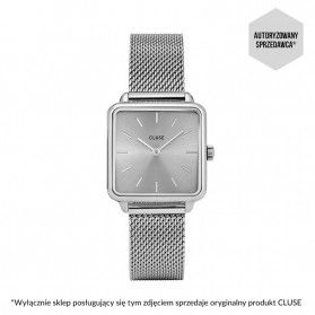 Zegarek CLUSE La Tetragone K HA CW0101207007 Cluse - 1