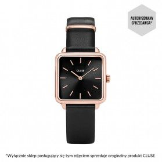 Zegarek CLUSE La Garconne K HA CW0101207011 Cluse - 1