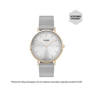 Zegarek CLUSE La Boheme Mesh K HA CW0101201016
