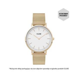 Zegarek CLUSE La Boheme Mesh K HA CW0101201009 Cluse - 1