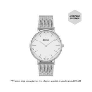 Zegarek CLUSE La Boheme Mesh K HA CW0101201002