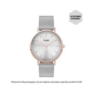 Zegarek CLUSE La Boheme Mesh K HA CW0101201006 Cluse - 1