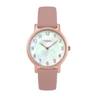Zegarek TIMEX Metropolitan K TJ TW2T36100