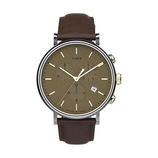 Zegarek TIMEX Fairfield M TJ TW2T67700