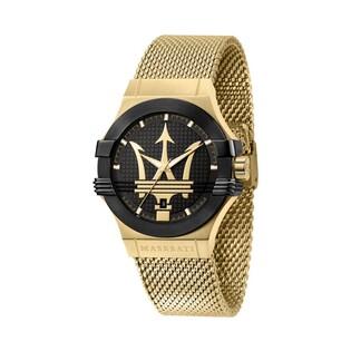 Zegarek MASERATI POTENZA M CL R8853108006 Maserati - 1