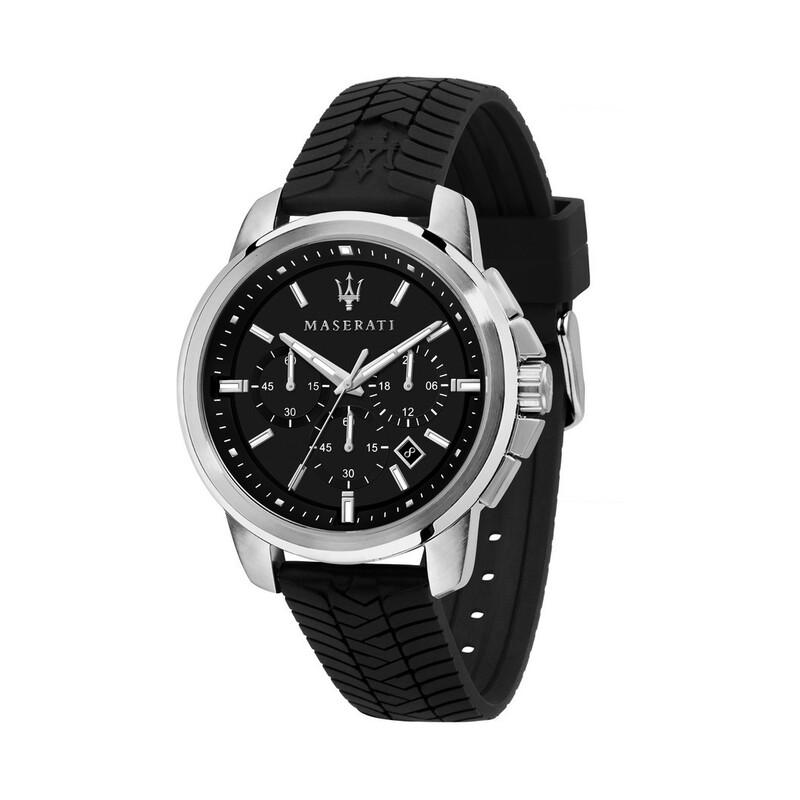 Zegarek MASERATI SUCCESSO M CL R8871621014 Maserati - 1