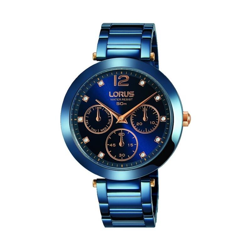 Zegarek LORUS Fashion K ZB RP603DX9 Lorus - 1