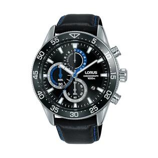 Zegarek LORUS Chrono M ZB RM343FX9