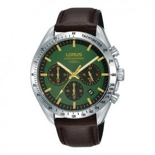 Zegarek LORUS Chrono M ZB RT375HX9