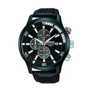Zegarek LORUS Chrono M ZB RM367CX-9