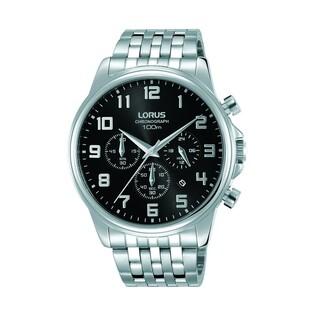 Zegarek LORUS Chrono M ZB RT333GX9