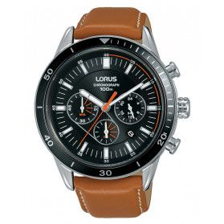Zegarek LORUS Chrono M ZB RT309HX9