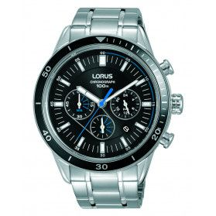 Zegarek LORUS Chrono M ZB RT301HX9