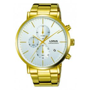 Zegarek LORUS Chrono M ZB RM330FX9