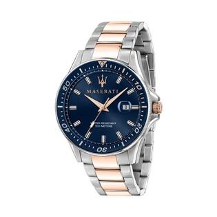 Zegarek MASERATI SFIDA M CL R8853140003 Maserati - 1